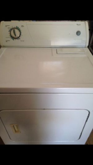 Dryer delivery available for Sale in Los Angeles, CA