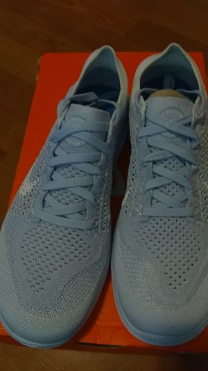 Nike running shoes size 8 for Sale in Los Angeles, CA