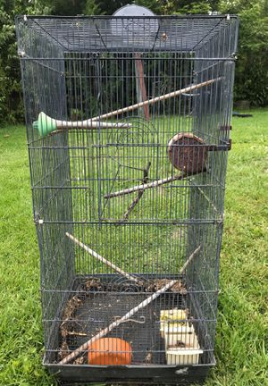 Bird cage for Sale in Watsonville, CA