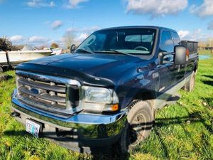 2005 Ford diesel for Sale in Gervais, OR