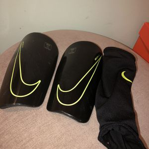 Nike Shin Guards and Sleeves for Sale in Washington, DC
