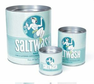 Saltwash Additive Powder for project on Wood Plastic Furniture for Sale in Mesa, AZ