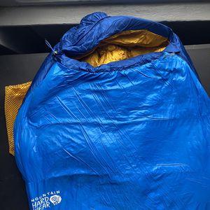 Ultralight Men's Long Down Sleeping Bag for Sale in Philadelphia, PA