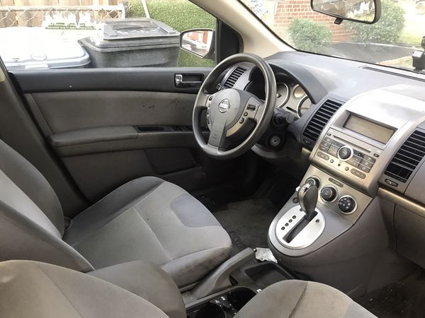 2009 Nissan Sentra 116,000mile
