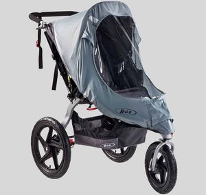 BOB Swivel Wheel Stroller Rain and Weather Shiel for Sale in Portland, OR