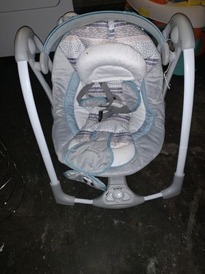 Ingenuity Power Adapt Portable Swing - Abernathy for Sale in San Pablo, CA