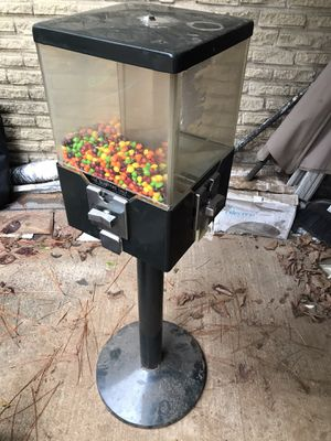 Candy machine for Sale in Dallas, TX