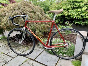 Olmo Nuevo Sprint - 1984 Vintage Italian Road Bike for Sale in Seattle, WA