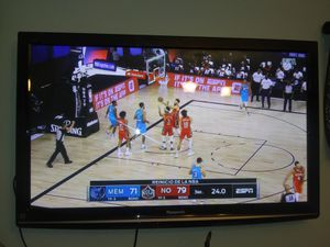 Tv Panasonic 50 inches for Sale in Fellsmere, FL