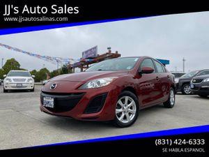 2010 Mazda Mazda3 for Sale in Salinas, CA