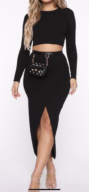 Fashion nova skirt set for Sale in Arroyo Grande, CA