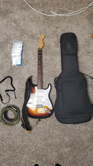 Fender Statocaster for Sale in Naperville, IL