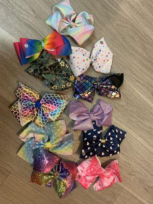 11 JoJo bows for Sale in Las Vegas, NV
