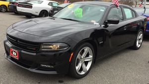 2016 Dodge Charger RT (345/Hemi) 372HP for Sale in Merrimack, NH