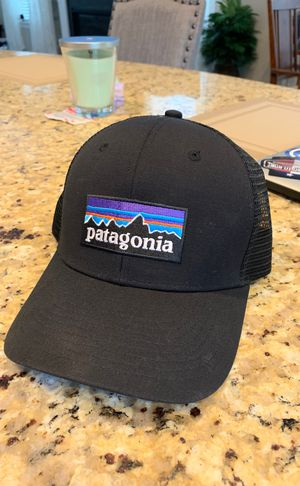 Patagonia hat for Sale in Glen Burnie, MD