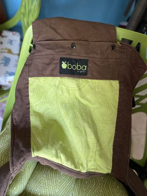 Boba Baby Carrier for Sale in Cherry Hill, NJ