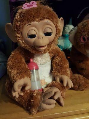 Furreal Monkey! for Sale in Home, WA