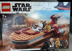 Star Wars Brand New Set $22 for Sale in Buena Park, CA