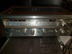 Vintage receiver for Sale in Vista, CA