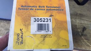Automatic belt tensioner for Sale in Mohrsville, PA