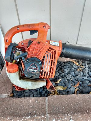 Echo gas powered blower for Sale in Antioch, CA