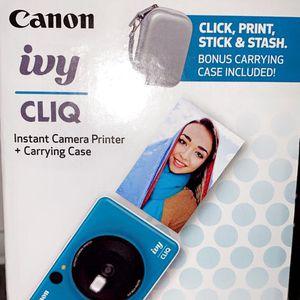 Canon IVY CLIQ Instant Camera Printer for Sale in Doral, FL