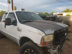04 f250 parts truck for Sale in Phoenix, AZ