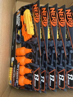Toys nerf gun for Sale in Roseville, CA
