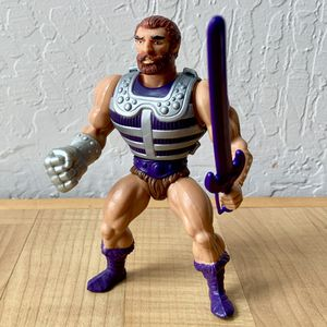 Vintage Masters of the Universe Fisto Action Figure Complete for Sale in Elizabethtown, PA