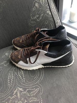 Louis Vuitton shoes for Sale in Philadelphia, PA