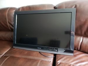 Flat Screen TV - Toshiba for Sale in Fremont, CA