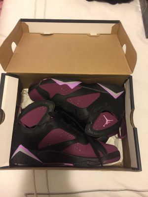 air jordan 7 sz 4.5y for Sale in Rockville, MD