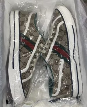 Gucci Men 1977 sneakers (Beige) for Sale in Dallas, TX