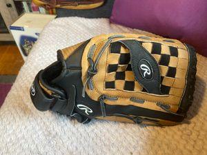 "Rawlings RSB 14"" softball glove for Sale in Falls Church, VA"