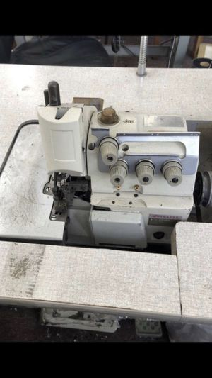 Overlook machine for Sale in West Covina, CA