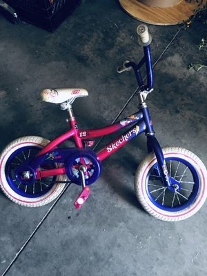 GIRLS BIKE 12 for Sale in Poinciana, FL