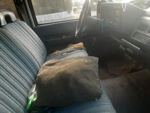 93 custom Chevy silverado semi-baha for Sale in Gilroy, CA