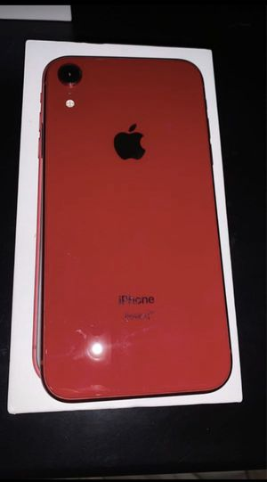 IPhone XR for Sale in Kissimmee, FL