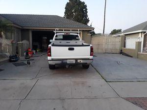 Chevi Silverado 2006 for Sale in Rialto, CA