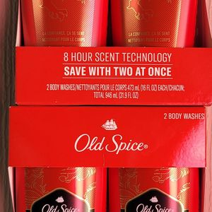 Old Spice Body wash Set for Sale in Moreno Valley, CA