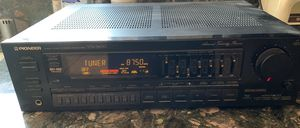 Pioneer Stereo Receiver VSX-3600 for Sale in Orange, CA