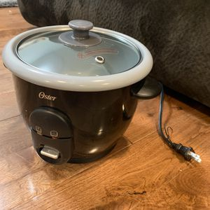 6-cup Rice Cooker for Sale in Reston, VA