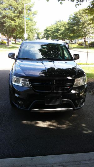 2013 Loaded Dodge Journey R/T AWD for Sale in Fairless Hills, PA