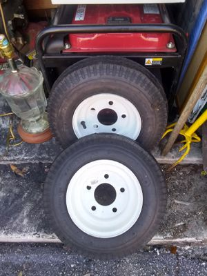 Small tube tires for Sale in Boynton Beach, FL