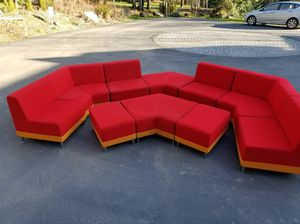 Custom Sectional Sofa for Sale in Issaquah, WA