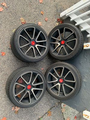 5x112 Rotiform SPFs. for Sale in North Providence, RI
