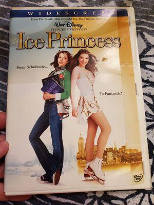Disney Ice Princess DVD for Sale in Lakeland, FL
