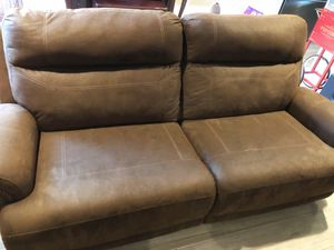Ashley Couches / Loveseat for Sale in Phoenix, AZ