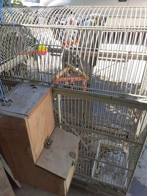 Bird cage for Sale in Rio Linda, CA