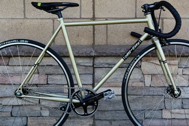 All-City Fixed Gear for Sale in Fullerton,  CA